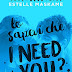 Video recensione su LO SAPEVI CHE I NEED YOU? di Estelle Maskame