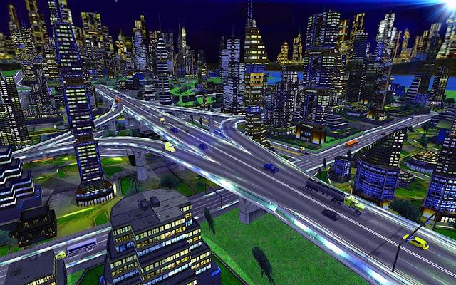 Game Truk Kargo Android Kenworth Truck Simulator MOD APK