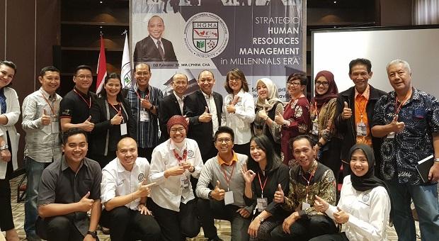 IHGMA Gelar Workshop Pertama di Tahun 2018