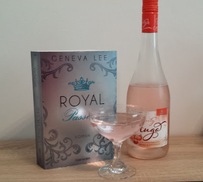 Geneva Lee - Royal Passion (Royal Sage Band 1)