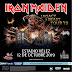 Iron Maiden: Legacy of the Beast Tour 19 en Velez Sarsfield