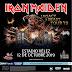 Iron Maiden: Legacy of the Beast Tour 19 en Velez Sarsfield