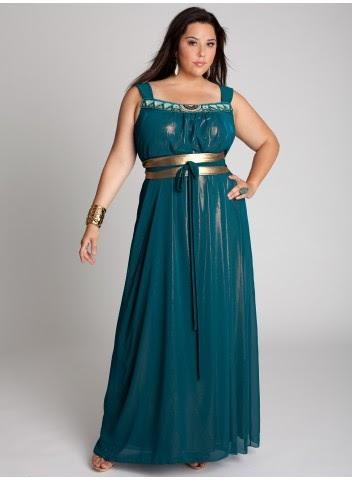 Trend Fashion Dresses Evening Plus Size Dresses 2011 Igigi