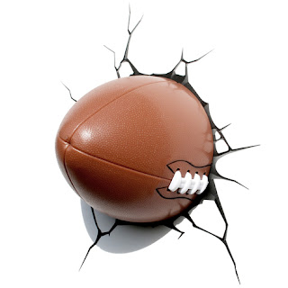 Football, Holiday Gift