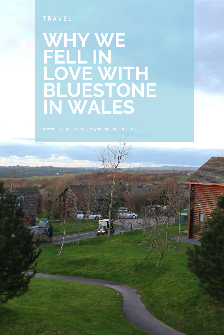 TRAVEL: Why we Fell in Love with Bluestone in Wales