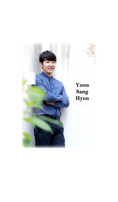 Yoon Sang Hyun Official Theme
