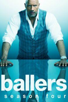 Ballers 4ª Temporada Torrent - HDTV 720p/1080p Dual Áudio