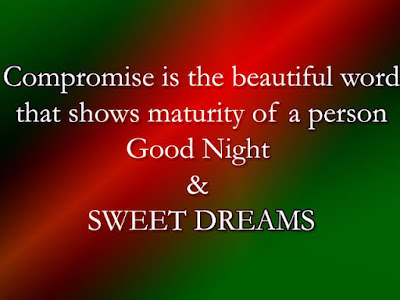 good night and  funny sweet dreams