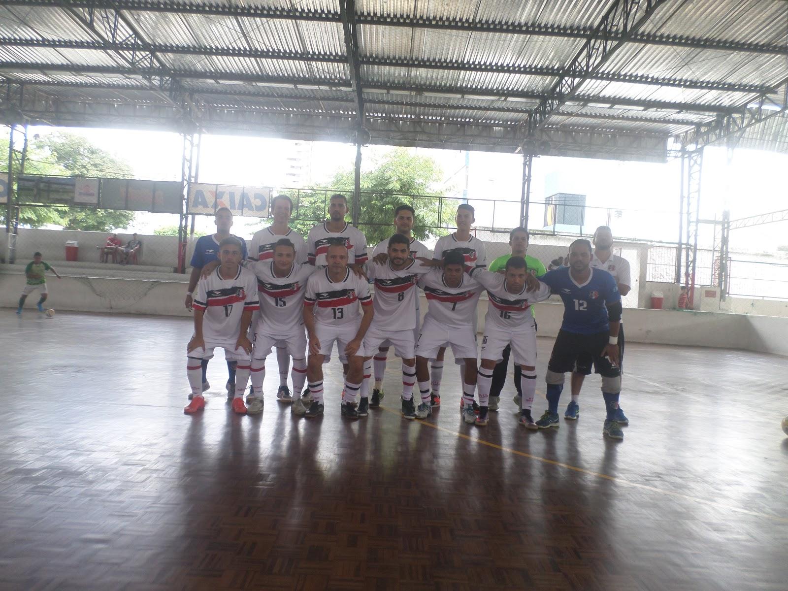 O Santa Cruz precisava vencer para seguir firme dentro da Copa Pernambuco  de Futsal na categoria adulta b94f7a4c88647