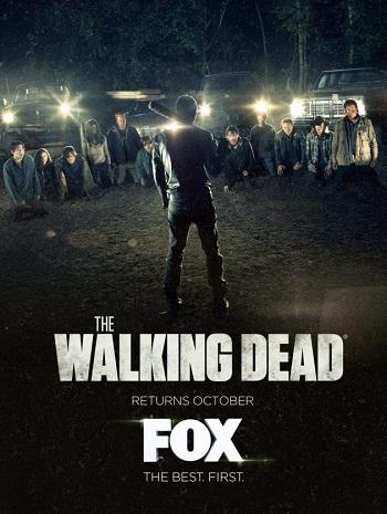 Baixar The Walking Dead 7ª Temporada Dublado e Legendado