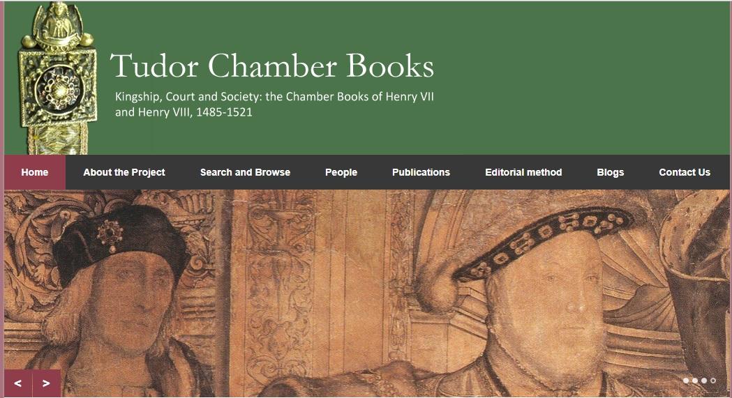 Richard III Society Research