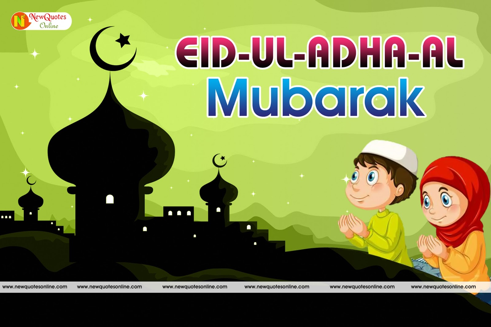 A very happy eid ul adha mubarak bakrid wishes images greetings happy bakrid festival hd images wishing greetings pictures kristyandbryce Choice Image
