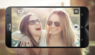 Review ASUS Zenfone Selfie