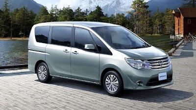 Promo Kredit Mobil Nissan 2016