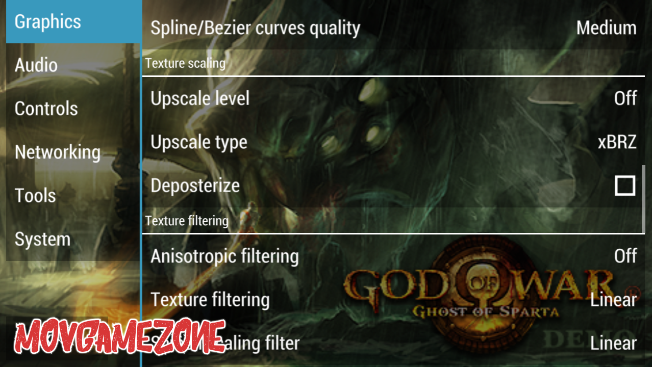 Best Ppsspp Setting Of God Of War Ghost Of Sparta Gold V 1 2 2 Free Download Psp Ppsspp Games Android Games