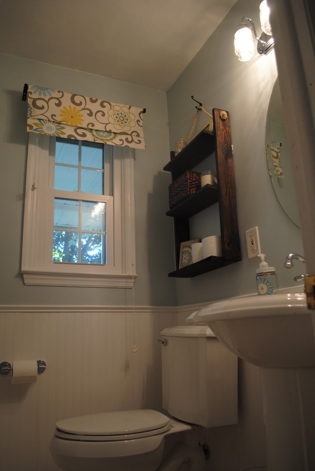 Two It Yourself Reveal 100 Small Bathroom Makeover Tons Of Ideas For Inexpensive Upgrades