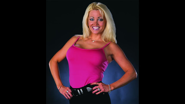 WWF: Cathy Dingman
