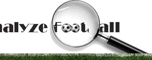 AnalyzeFootball: Analysis, Formations, Strategies and statistics of football