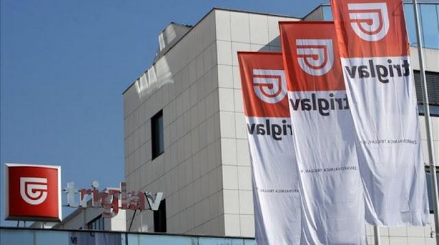 Slovenia's Triglav to enter Macedonia's life insurance market