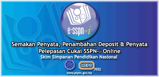 Go Online at www.ptptn.gov.my for complete information