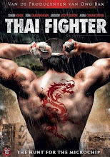Chip hai (Thai Fighter) (2011)