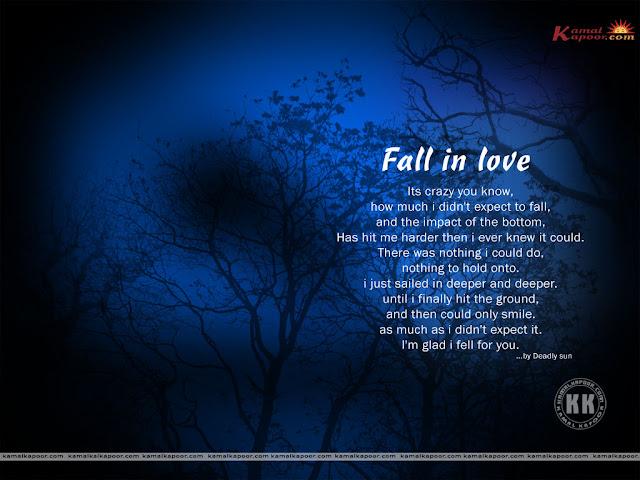 Wallpaper Desk : I Love You Poem Wallpaper, I Love You