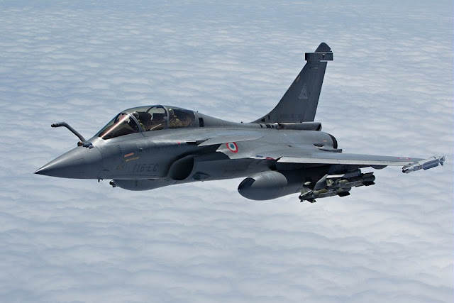 France Belgium 20 billion Rafale rejected