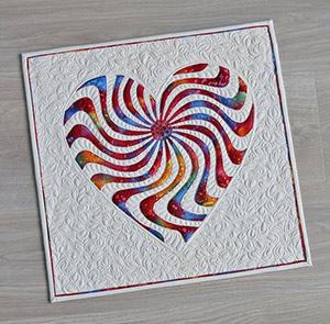 Michele Bilyeu Creates *With Heart and Hands*: Free Heart Quilt ... : heart quilt blocks - Adamdwight.com