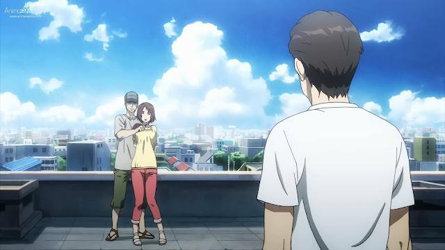 جميع حلقات انمى Kiseijuu: Sei no Kakuritsu بلوراي BluRay مترجم أونلاين كامل تحميل و مشاهدة