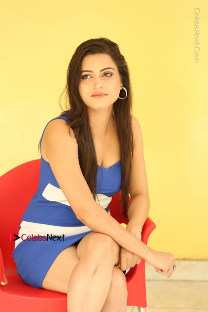 Cute Telugu Actress Shipra Gaur High Definition Po Gallery in Short Dress  0001.JPG