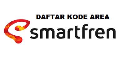 Daftar Lengkap Kode Area (HLR) Nomor Handphone Smartfren Terbaru 2019Daftar Lengkap Kode Area (HLR) Nomor Handphone Smartfren di Seluruh Indonesia