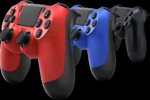 El Control De La Nueva Playstation 4 Sirve Para Jugar En