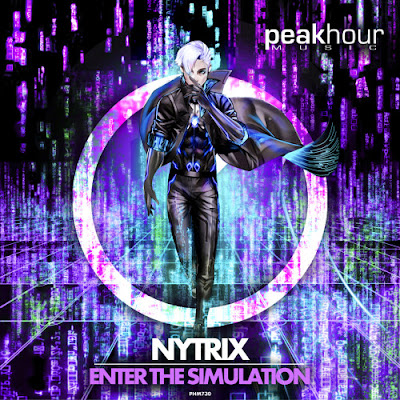 "Nytrix Unveils New Single ""Enter The Stimulation"""