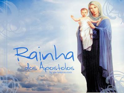 Resultado de imagem para Mensagem pe. Alberione Rainha dos Apostolos