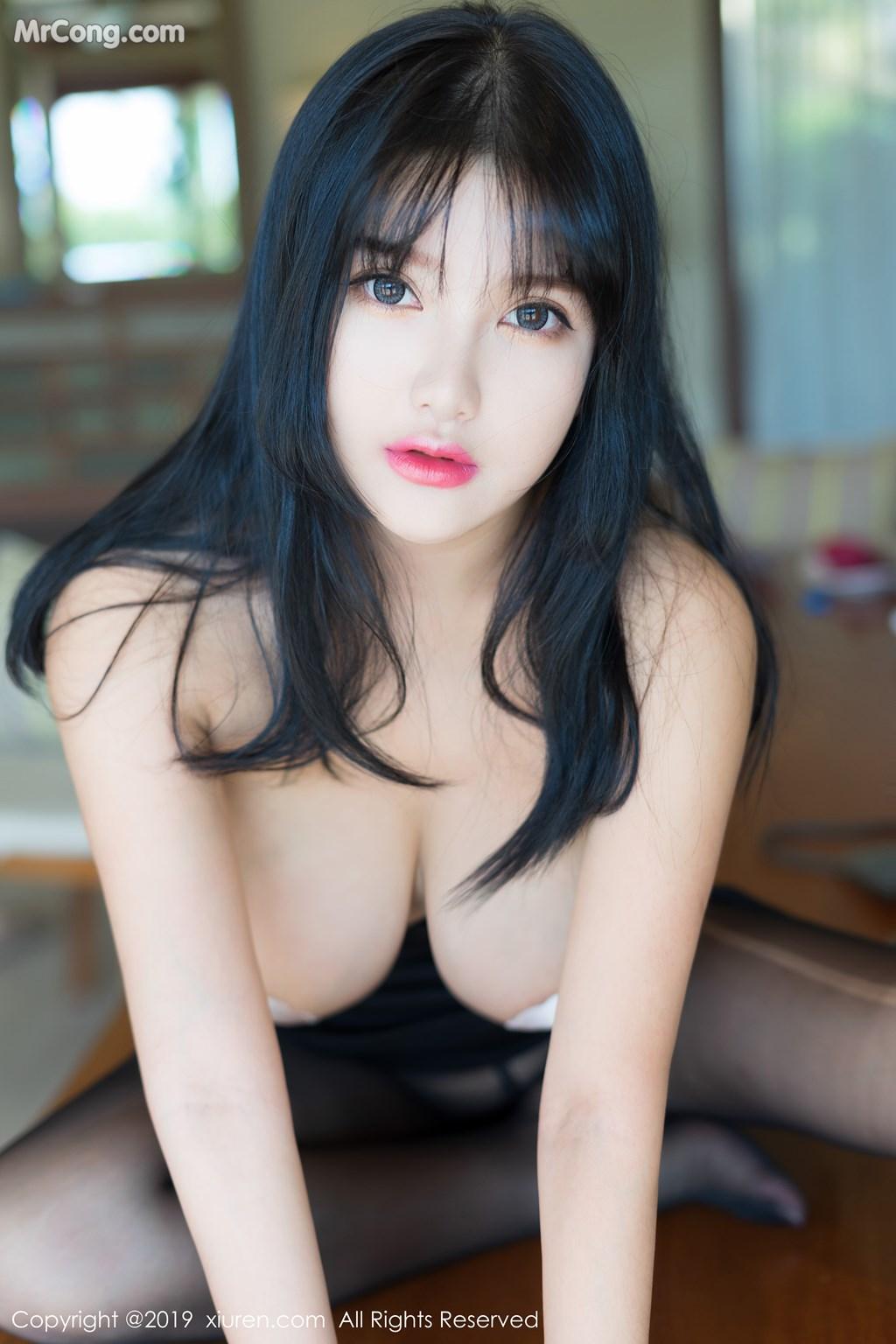 Image XIUREN-No.1653-Xiao-You-Nai-MrCong.com-053 in post XIUREN No.1653: Xiao You Nai (小尤奈) (54 ảnh)