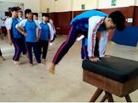Cara Melakukan Lompat Kangkang dan Lompat Jongkok