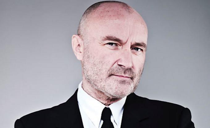 Phil Collins dá pie a libremente a entender que vuelve Genesis peeeeroooo....