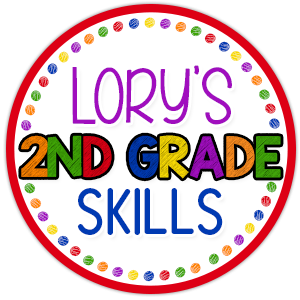 Lory's 2nd Grade Skills