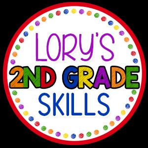 Lory's 2nd Grade Skills