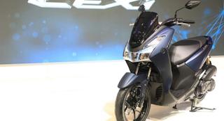 5 Keuntungan yang Didapat dengan Kredit Yamaha Lexi