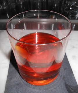 russell house tavern cocktail victor pelegrin