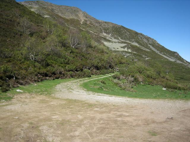 Rutas Montaña Asturias: Ruta al Cueto Arbás