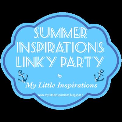 Summer Link Party - MLI