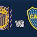 Rosario Central vs Boca Juniors | Ver En Vivo | Formaciones | Historial