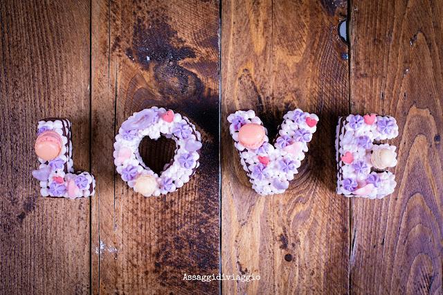 Cream Tart per San Valentino