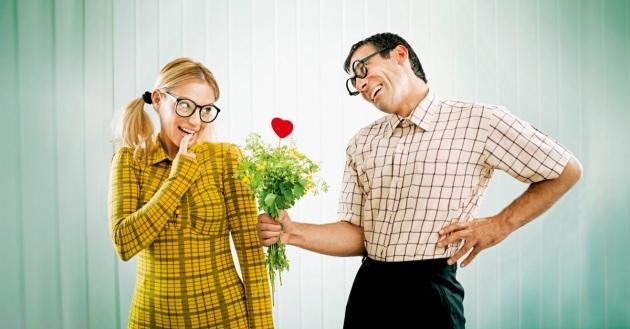 Buongiornolink - Esiste la coppia perfetta
