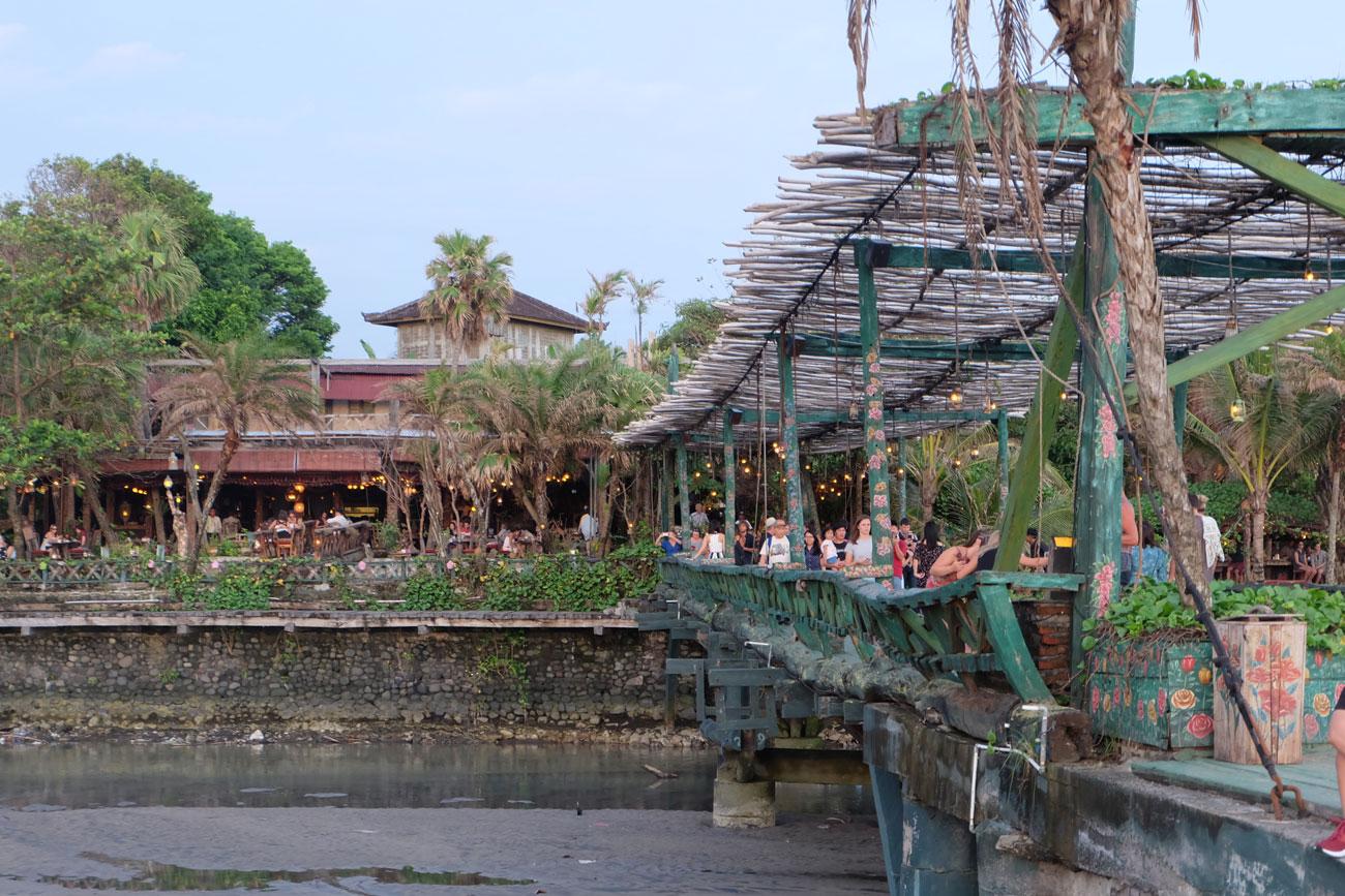 La Laguna Bali