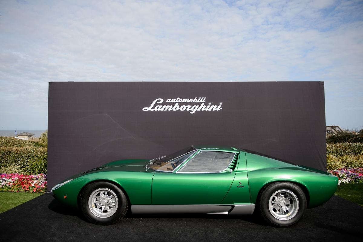 Motor Chicche Lamborghini Riparte Da Domenicali E Dai 50