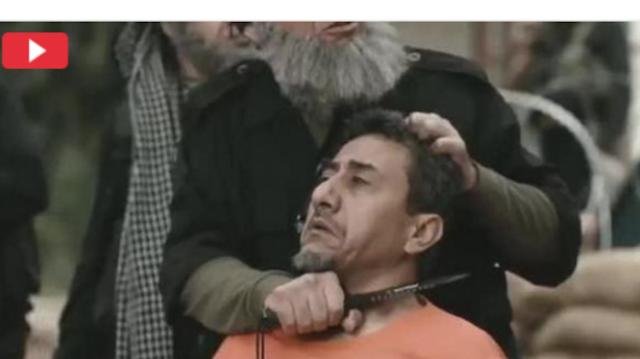 شاهد المقطع الذي كُفِّر فيه القصبي و قالوا عنه 'ديوث و كافر'! و داعش تهدده بالقتل لهذا السبب!
