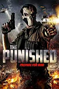 Watch The Punished Online Free 2018 Putlocker
